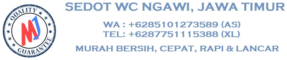 NGAWI MULTIJASA +6285101273589 WA