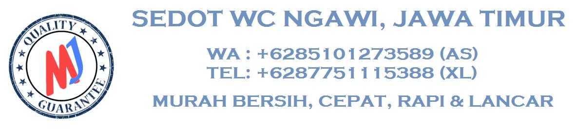 Banner MULTIJASA Sedot wc NGAWI